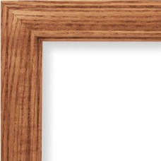 "Craig Frames Inc. 1.25"" Wide Wood Grain Picture Frame EQI1029"