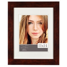 NielsenBainbridge Gallery Solutions Walnut Picture Frame NIEL1102