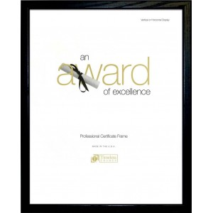 Timeless Frames Americana Award and Document Frame TQB1000