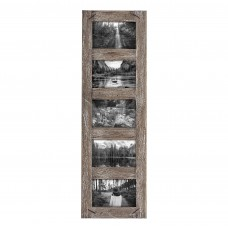 Millwood Pines Warnke Weathered Picture Frame AORE2867
