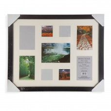 Winston Porter Veazey Reflect 9 Open Flat Picture Frame DEIC1770