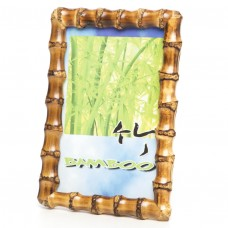 Beachcrest Home Josephine Bamboo Wood Picture Frame BCHH7857