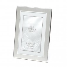 Charlton Home Velvet Backing Metal Picture Frame CHLH3394