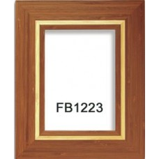 George Oliver Windle Bamboo Picture Frame GOLV1112
