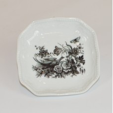 The French Bee Pheasant in the Garden Decorative Plate BREN1244