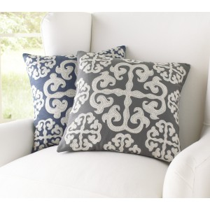 Birch Lane™ Opal 100% Cotton Pillow Cover BL9701