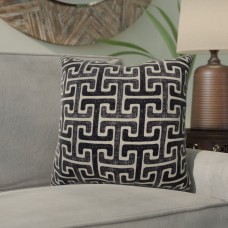 Bloomsbury Market Mulvaney Cotton Throw Pillow BLMS4545