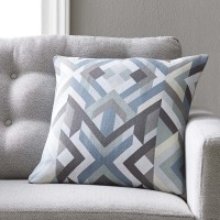 Langley Street Justus 100% Cotton Pillow Cover LGLY7102