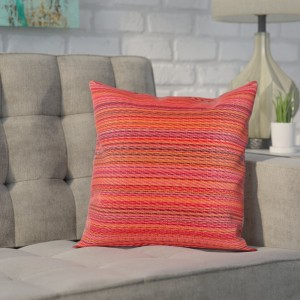 Wrought Studio Sedlak Outdoor Throw Pillow VARK4136