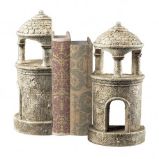 Astoria Grand Turret Book Ends ARGD8492