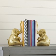 Birch Lane Kids™ Trunk Power Bookends BLK1674