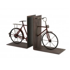 Trent Austin Design Bicycle Bookend TADN3557