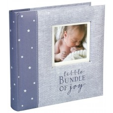 Red Barrel Studio Little Bundle of Joy Album RDBA4869