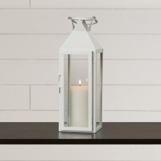 August Grove Artemesia Candle Lantern ATGR1219