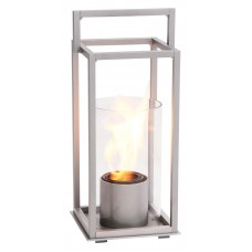 Terra Flame Newport 3 Piece Metal Lantern Set AEER1005