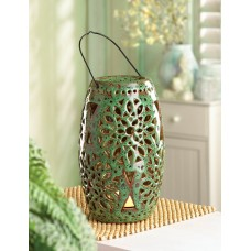 Zingz Thingz Ceramic Lantern ZNGZ2920