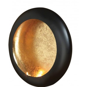 Global Views Harvest Moon Sconce GXV2555
