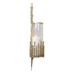 Studio A Spike Iron Sconce GXV4431