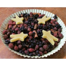 StarHollowCandleCo Blueberries and Cream Rosehip Fixens SHCC2174