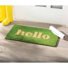 Latitude Run Jerald Hello Doormat LATT5160