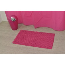 Evideco Soft Luxurious Ball Bath Rug EDDE1589