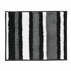 InterDesign Stripz Bath Rug ITI3162