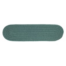 Wildon Home ® Delisha  Teal Stair Tread CST31805