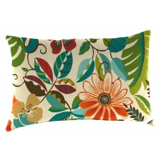 Bungalow Rose Yamala Outdoor Lumbar Pillow BNGL2519