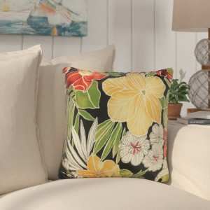 TK Classics Outdoor Throw Pillow TKCL1101